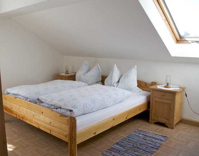 Dachgeschoss schlafzimmer for Schlafzimmer dachgeschoss